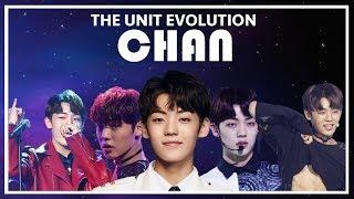 The Unit Evolution Profile - Chan (A.C.E)   더유닛 - 에이스 찬