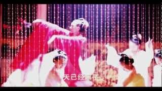 Bu Bu Jing Xin Mv(步步惊心): Rouxi, 4th Prince, & 14th Prince
