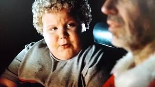 Bad Santa: Quality Time In The Car
