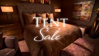 No l Furniture Tent Sale & Clearance Event 2015