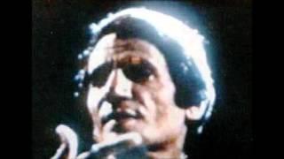 عبد الحليم حافظ   فوق الشوك حفله