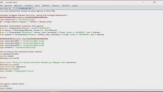 Tutorial Renpy 10 Efectos Para Sprites From Youtube - The Fastest of