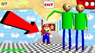 *NEW* Gameplay! Mario Baldi's Basics 64 in Education and Learning