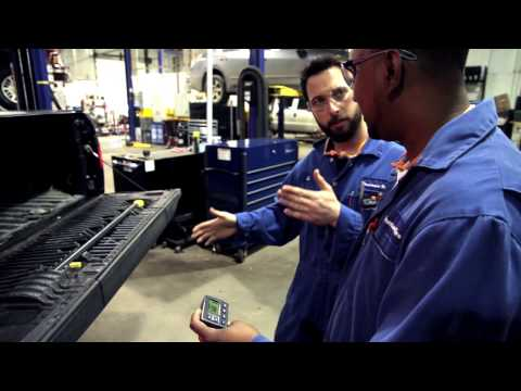 Fountain Tire: Automotive Service Technicians