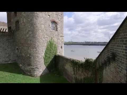 Tourism Video Production Medway Kent