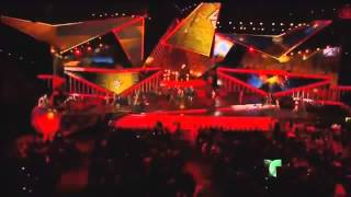 Daddy Yankee - Limbo Premios Billboard (En Vivo)