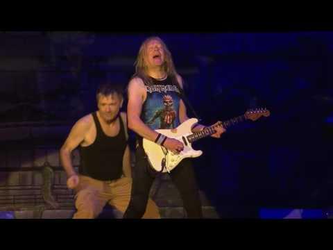 Iron MaidenLive Wacken 2016Blood Brothers