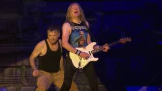 Iron Maiden   Live Wacken 2016   Blood Brothers