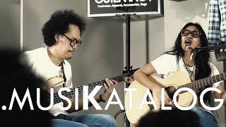 Endah N Rhesa - Liburan Indie (Live) | .Musikatalog