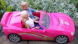 Video Barbie Convertible Radio Controlled Car Barbie Ultimate Puppy Mobile Little Girl Dolls Toys download MP3, 3GP, MP4, WEBM, AVI, FLV Juni 2018