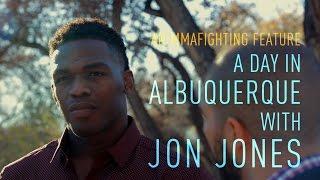 فيديو: جونز يكسر حاجز الصمت ويباغت اتحاد UFC