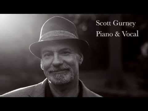 Scott Gurney Piano and vocal Mix 3