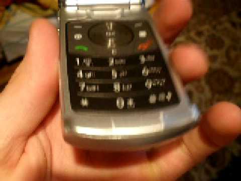 Samsung SGH T639