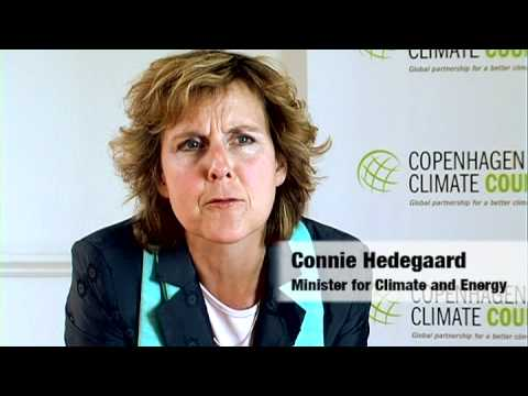 World Business Summit on Climate Change - Welcome Video (Copenhagen Climate Council)