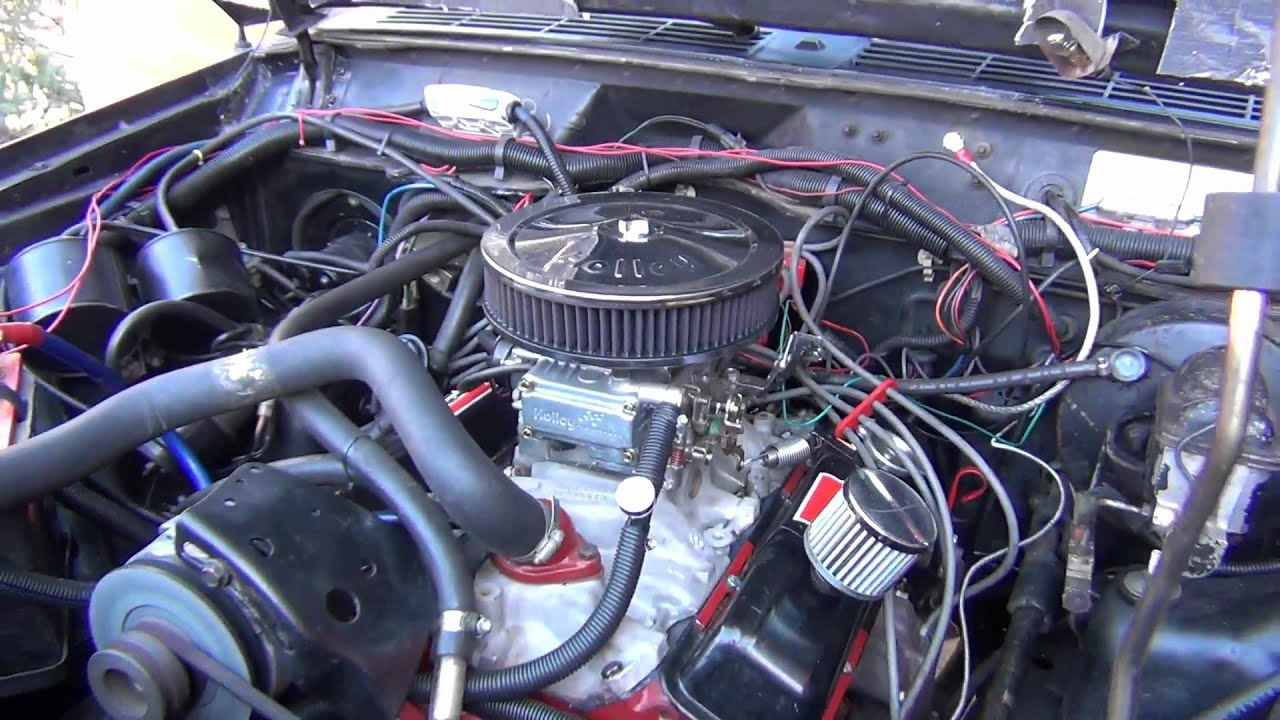 maxresdefault jeep cherokee with chevy 350 youtube Wiring Harness Diagram at alyssarenee.co