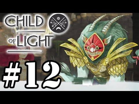 Child of Light [PT-BR] - Parte 12 - Guerreiro Tribal