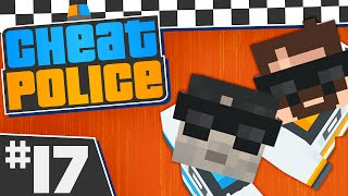 Minecraft - To Hell and Back - Cheat Police #17 (Yogscast Complete Mod Pack)