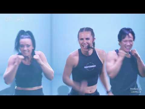 BODYCOMBAT INVINCIBLE | Workout #9