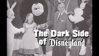 The Dark Side of Disneyland