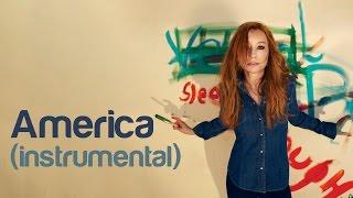 01. America (instrumental cover) - Tori Amos