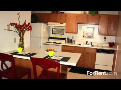 Park Canyon Apartments in Dalton, GA - ForRent.com - YouTube