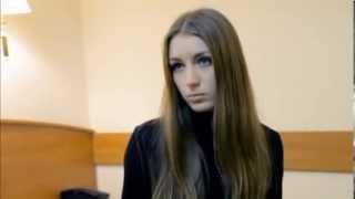 Порно кастинг русской девушки +21