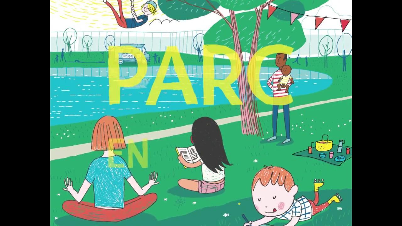 Coloriage La Ferme De Mathurin.Parc En Fete Edition 2018