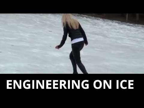 #SwarfandChips - Engineering on ICE - 27/01/2017 - EP13