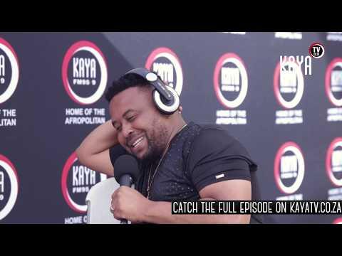 DJ Sox On Blom Blom With Skhumba And Ndumiso