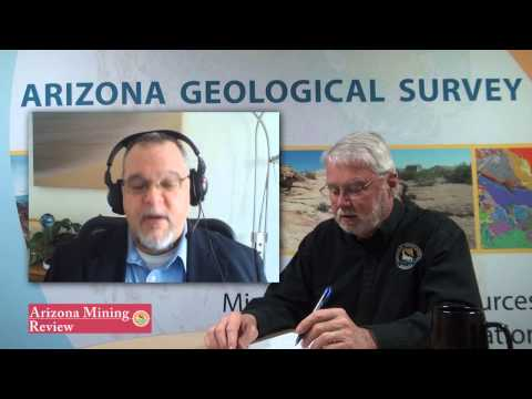 AZ Mining Review 03-25-2015 (episode 27)
