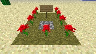 I DIE collecting XP in Minecraft