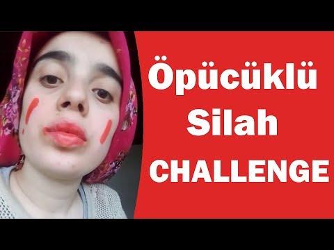 ÖPÜCÜKLÜ SİLAH AKIMI [Challenge]