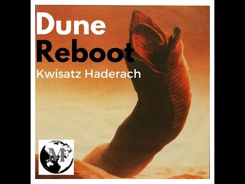 Dune - Reboot