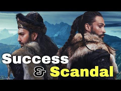 Awakening: The Great Seljuks: Success and Scandal