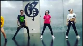 "AC Bonifacio ""Ready For It"" by Taylor Swift Choreography by @gforce devon"