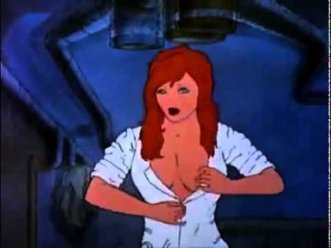 Heavy Metal (1981) Trailer