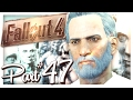 CAN I TRUST HIM?   Fallout 4 Gameplay Part 47 (PC Modded Let's Play)