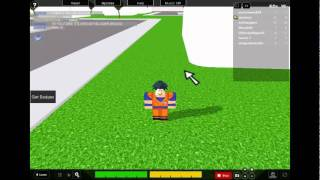 sonicwave248's ROBLOX video