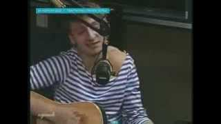 Нервы - Батареи (акустика)(Мильковский впервые поёт