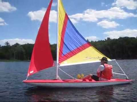 Snark Sea Skimmer from SailboatsToGo 1-888-JOY-SAIL