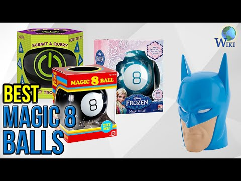 6 Best Magic 8 Balls 2017