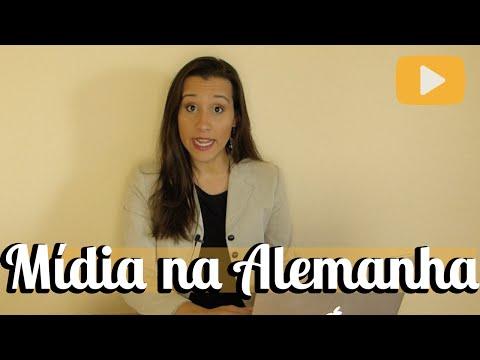 O que saiu na mídia Alemã sobre o Brasil