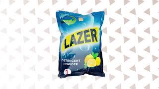 Lazer Detergent