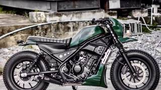 Moto TV - Honda Rebel Diablo