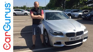 BMW F10 5 Series Used Car Review | CarGurus UK