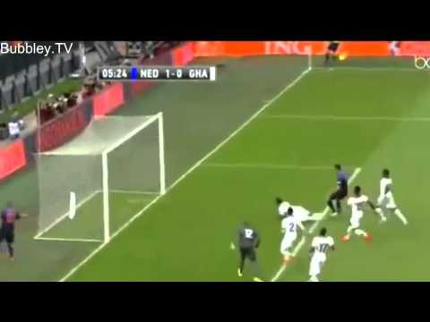 Riccardo Montolivo Horror Injury   Italy Vs Ireland 0 0 Friendly Match 31 05 2014