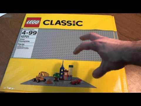 LEGO Haul #5 - Toys R Us - Base Plates