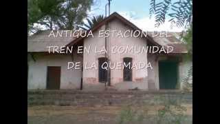 Recorrido Histórico San Felipe Torres Mochas. Gto. Méx.