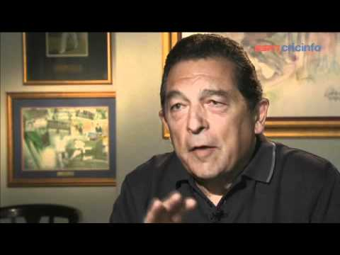 Ali Bacher Part I:  'I captained the finest South Africa team'