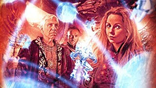 Gallifrey: TIME WAR 2 Trailer | Doctor Who